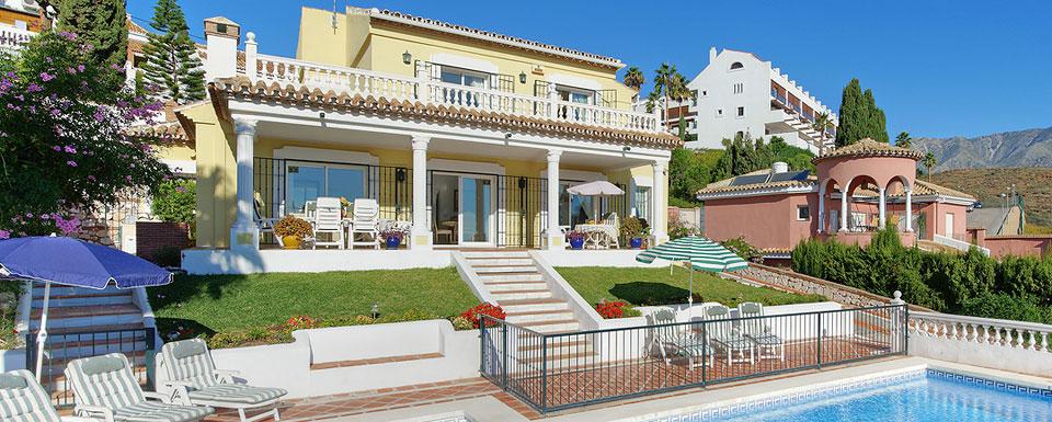Spanish Villa Apartments