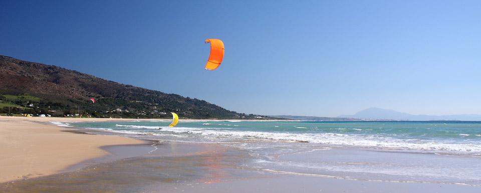 Costa del Sol beach guide - Mijas Villas