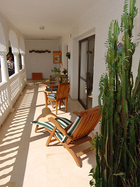 Casa Milleflores holiday villa, Mijas, Spain