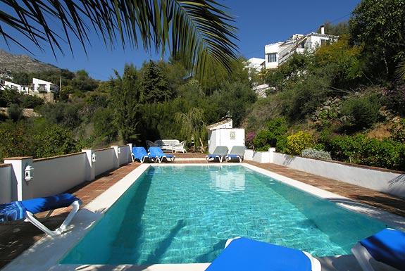 Places To Rent In Villa Costa Spain